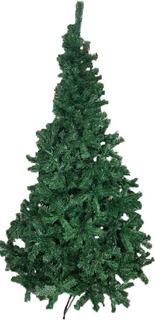 Árbol Navidad 210cm Frondoso Verde