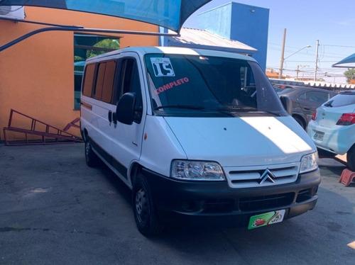 Jumper 2.3 Microonibus 14 Lugares Diesel