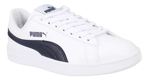 Zapatillas Puma Smash V2 Urbanas Hombre ¡¡envío Gratis!!