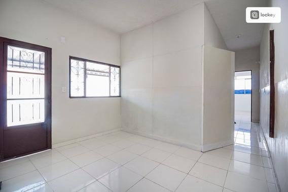 Casa Com 50m² E 1 Quarto - 5330