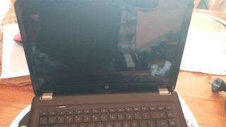 Notebook Hp Pavilion Dv5 I5 500gb 4gb Envío Sin Cargo