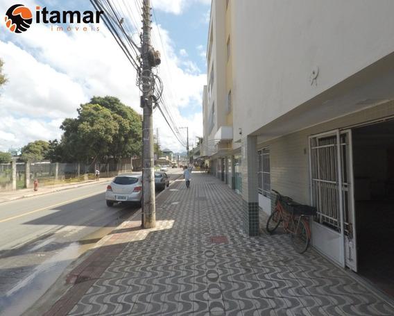 Ponto Comercial A Venda Em Guarapari É Nas Imobiliárias Itamar Imóveis - Pt00077 - 34354469