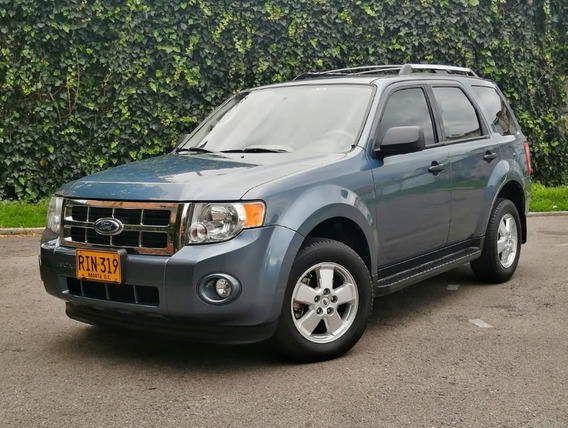Ford Escape Xls At 3.0