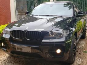 Bmw X6 4.4 M Bi Turbo Aut. 2010/2010