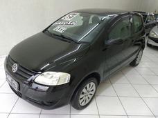 Volkswagen Fox 1.0 2p Flex Direção 2009
