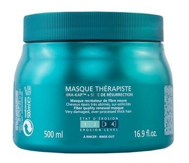 Kerastase Máscara Resistance Masque Therapiste 500g