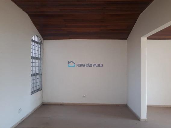 Casa Térrea Em Mairinque Muito Verde E Ar Puro. - Bi27766