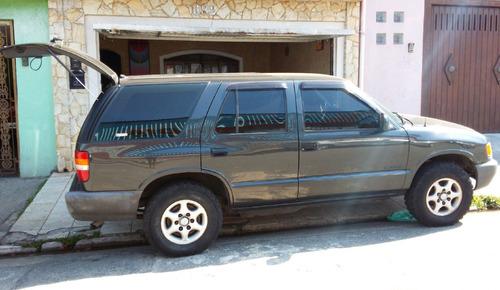 Blazer 96/97 3° Dono Tudo Original