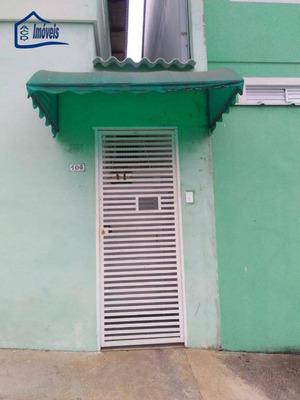 Apartamento Com 1 Dormitório Para Alugar, 40 M² Por R$ 650/mês - Vila Nova Bonsucesso - Guarulhos/sp - Ap0096