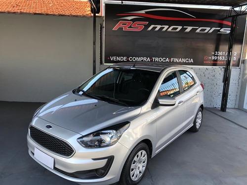 Imagem 1 de 10 de Ford Ka