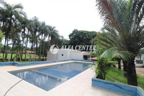 Imagem 1 de 21 de Chácara Com 5 Dormitórios À Venda, 9635 M² Por R$ 1.100.000,00 - Conjunto Primavera - Goiânia/go - Ch0027