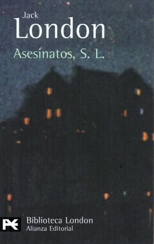 Asesinatos S.l.  - London - Alianza