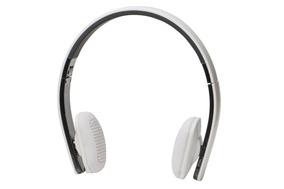Fone De Ouvido Bluetooth Goldentec Gt White Com Microfone