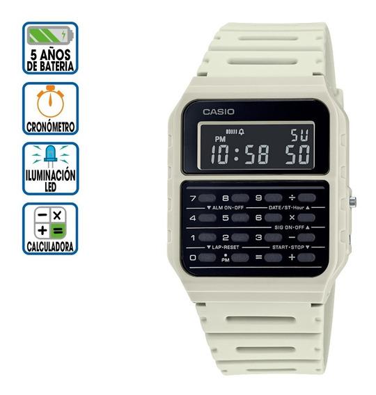 Reloj Casio Core Data Bank Ca-53wf-8b