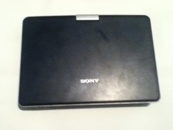Dvd Portatil Sony Mod. Fx-810