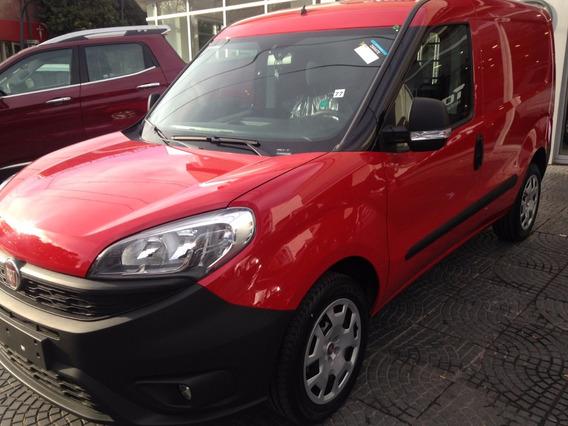 Fiat Doblo 0km Anticipo De $118.000 Y Cuotas Tomo Usados X-