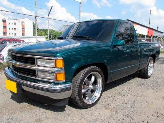 Chevrolet Silverado C 1500