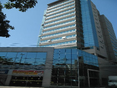 Sala-à Venda-pilares-rio De Janeiro - Ps00020
