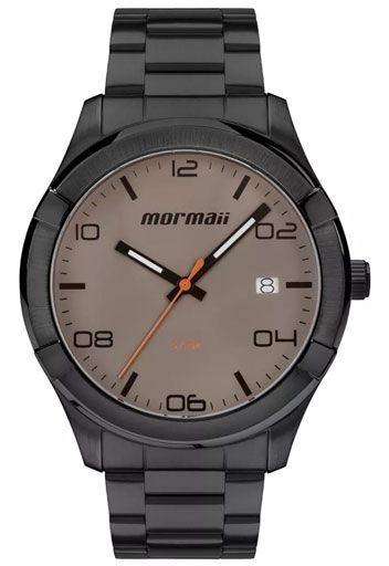Relógio Masculino Mormaii Mo2415ag/4c