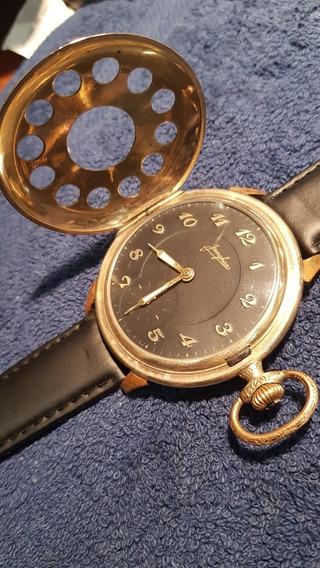 Reloj Junghans De Colección