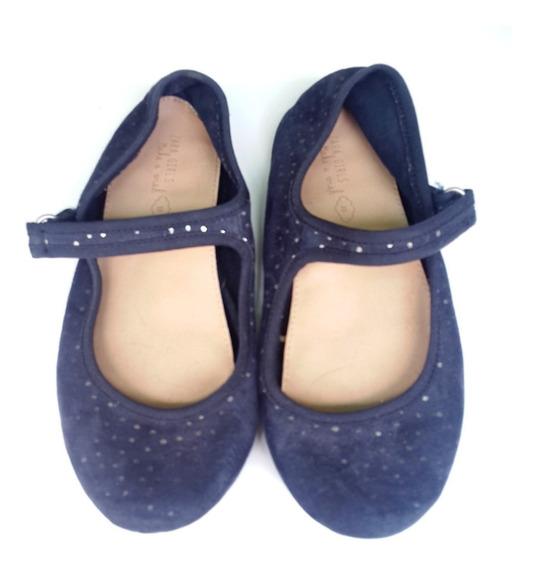 Zapatillas De Niña Zara Usado
