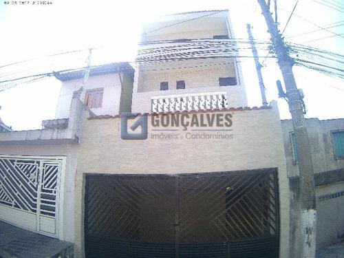 Venda Sobrado Sao Bernardo Do Campo Vila Marchi Ref: 137289 - 1033-1-137289