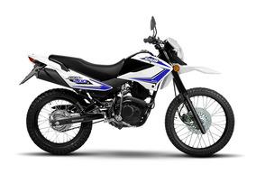 Moto Motomel Skua 200 V6 0km Enduro Calle Cuotas
