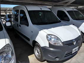 Renault Kangoo Express L/18 1.6 Confort Sce 5as 2015