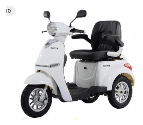 Triciclo Electrico Y Scooter Electrico  C/u $ 199.999