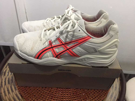 Asics Resolution. Número 44