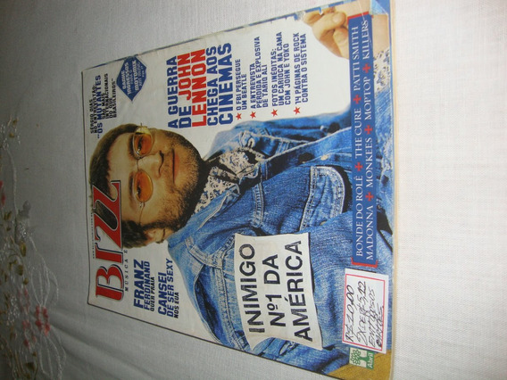 Revista Bizz-205-2006
