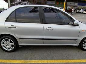 Fiat Marea Sx 1.6 Ano 2006. Carro Completo E Confortável.