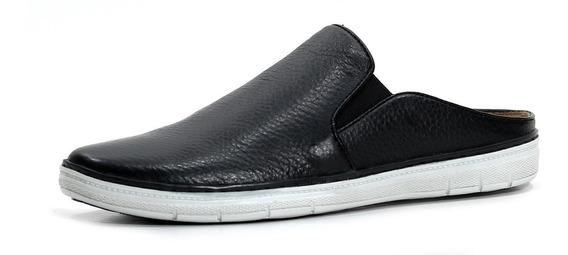 Sapato Mule Sapatenis Babuche Masculino