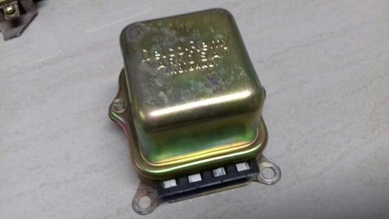 Regulador De Voltagem C10 Opala Gm Original Delco Remy Arno