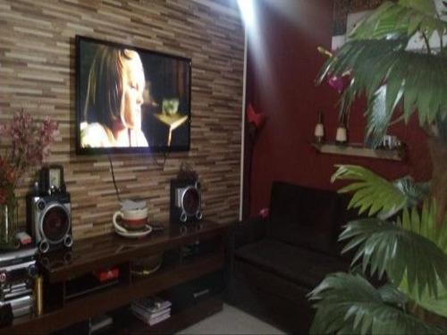 Imagem 1 de 19 de Casa À Venda, 2 Quartos, 1 Vaga, Santa Mônica - Belo Horizonte/mg - 627