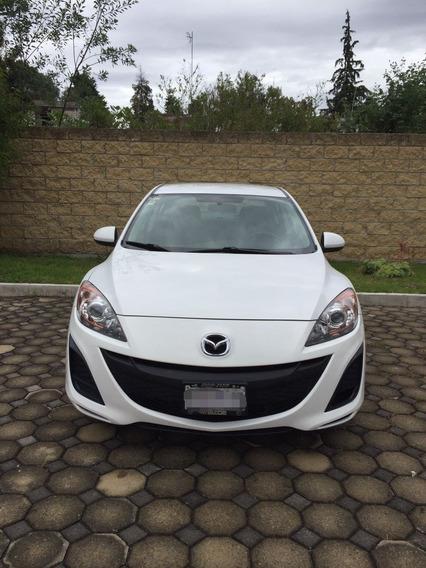 Mazda Mazda 3 2.0 I At At 2011