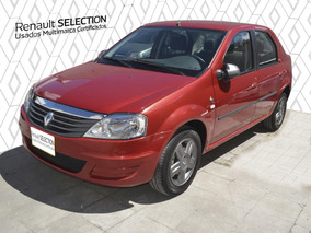 Renault Logan Expression Mt