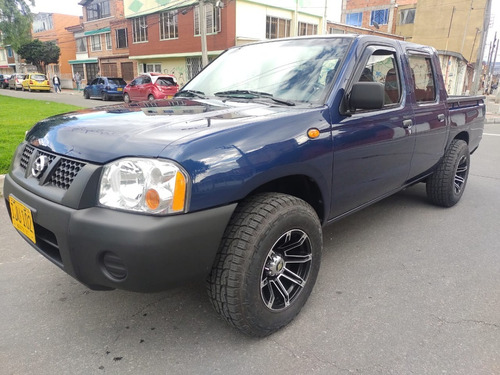 Nissan Frontier 2016 4x2 Aa Ab Abs