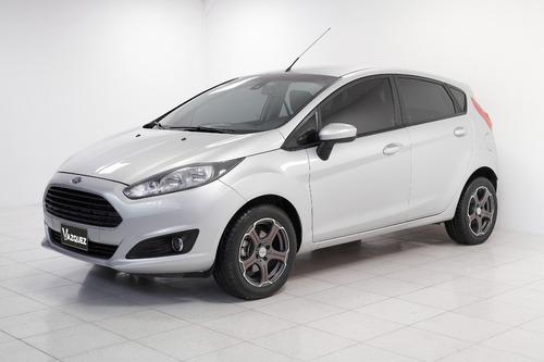 Ford Fiesta 1.6 5p S Gnc 2016