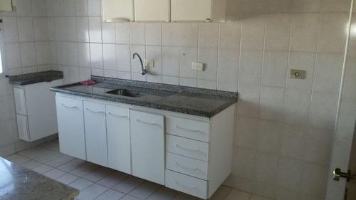 Imagem 1 de 10 de Apartamento À Venda Por R$ 280 - Jardim Alvorada -  - São José Dos Campos/sp - Ap0655
