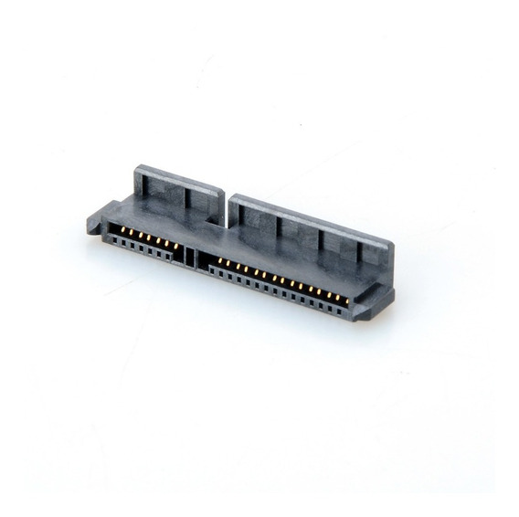 Conector Adaptador Do Hd Sata P/ Dell E5420 E5220 E5520 J6