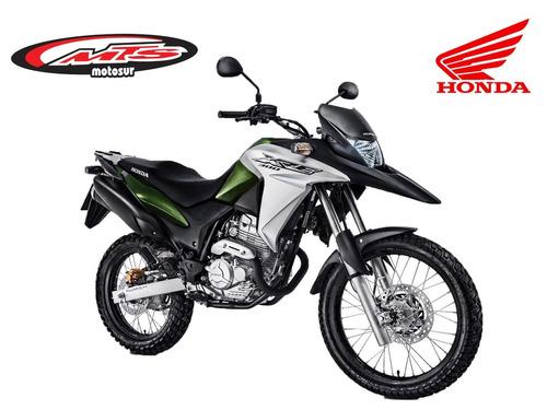 Xre 300 0 Km Honda 2020 Rally Tomamos Motos Usadas!!!