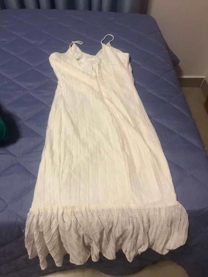 Vestido Agarre E Use