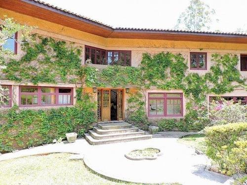 Casa Com 3 Dormitórios À Venda, 402 M² Por R$ 1.680.000,00 - Vila Real Moinho Velho - Embu Das Artes/sp - Ca1520