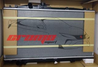 Radiador Honda Accord 03-07 V6 Manual Y Automatico