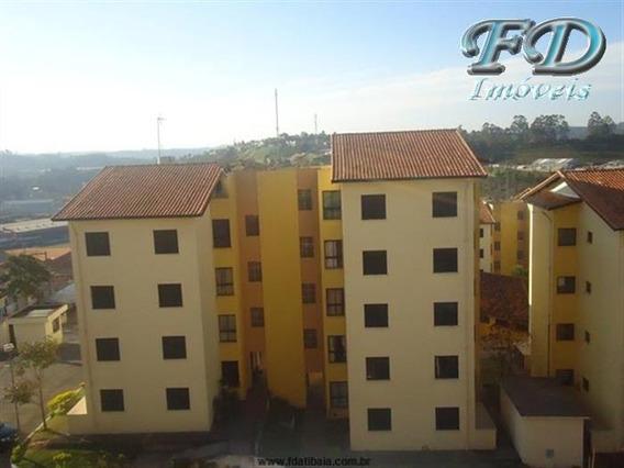 Apartamentos À Venda Em Mairiporã/sp - Compre O Seu Apartamentos Aqui! - 1399920
