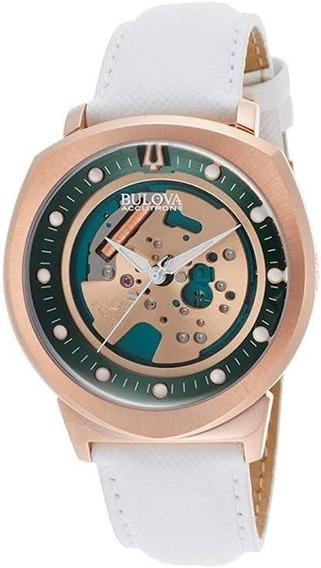 Relógio Bulova Accutron Ii 97a111