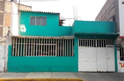 Venta De Casa En Acueducto Tenayuca, El Arenal , Mpio. De Tlalnepantla