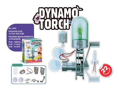 Kit De Ciencia Dinamo 1716399 E.normal