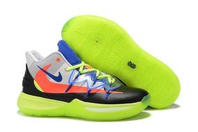 Tenis Nike Kyrie 5 Rokit All Star Original Leia O Anúncio